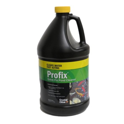 ProFix™ Pond Clarifier (formerly D-Solv9™) by Crystal Clear®