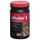 pHusion™ - pH Reducer with Electrolytes from Crystal Clear®