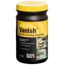 Vanish™ Dechlorinator Granules from Crystal Clear®