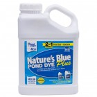 Pond Logic™ Liquid Pond Dye Plus - Nature's Blue™  & Twilight Blue™