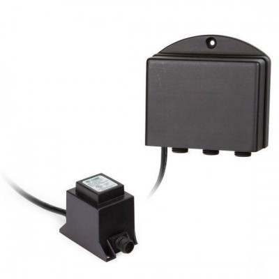 InfiColor Control Module for Color-Changing Lights and Weirs by Atlantic