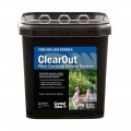 ClearOut™ Dry Beneficial Pond Bacteria for Ponds & Lakes from Crystal Clear®