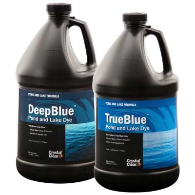 TrueBlue™ Liquid Pond Dye from Crystal Clear®