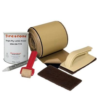 Liner Seaming Kit - Firestone Quickseam Tape Seaming Kit