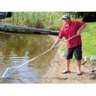 Aquatic Weed Roller - Free Shipping in Canada