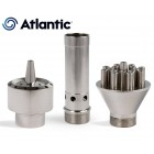 Stainless Steel Fountain Nozzles
