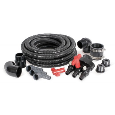 Fountain Plumbing Kits by Atlantic®