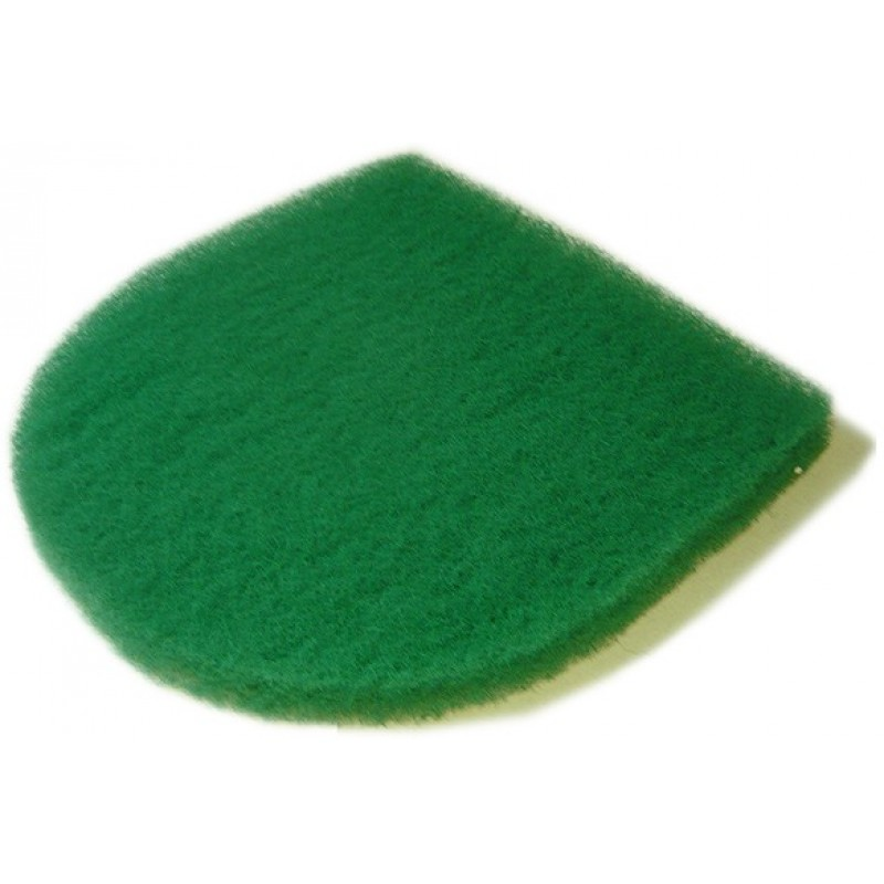 Atlantic bio tech filter material replacement pads for Pond filter mat