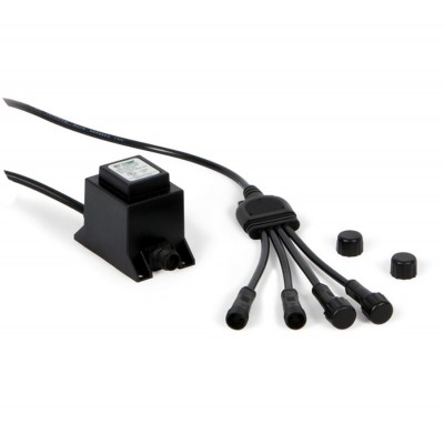 Transformer for SOL™ and AWG™ LED Lights by Atlantic