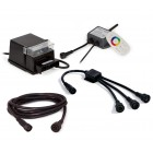 Extension Cords, Transformers & Splitters for Color Changing Lights by Atlantic®