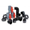 Back Flush Kit for Atlantic® Pro Series Filter Falls