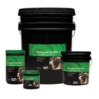 Biological Clarifier™ Pond Bacteria  by Crystal Clear®
