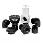 Bottom Drain Kit by Atlantic®