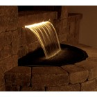 Classic Colorfalls™ Lighted Waterfall Weirs & Kits