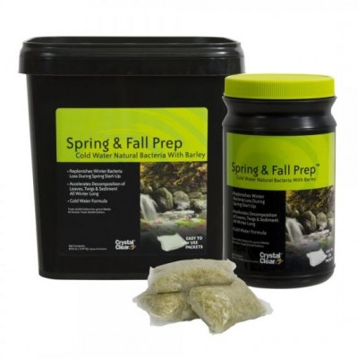 Spring & Fall Prep™ by Crystal Clear®