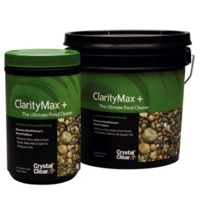 Clarity Max™ Bacteria & Enzymes by Crystal Clear®