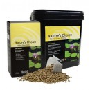 Nature's Choice™ Barley Straw Pellets by Crystal Clear©