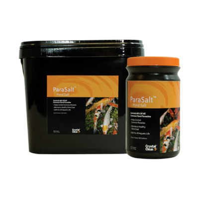 ParaSalt™ Pond Salt by Crystal Clear®