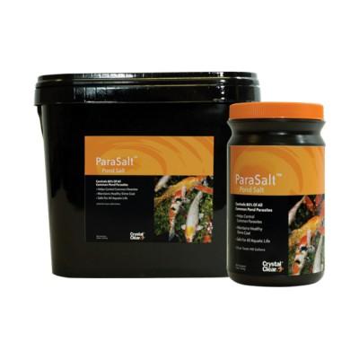 ParaSalt™ Pond Salt by Crystal Clear®