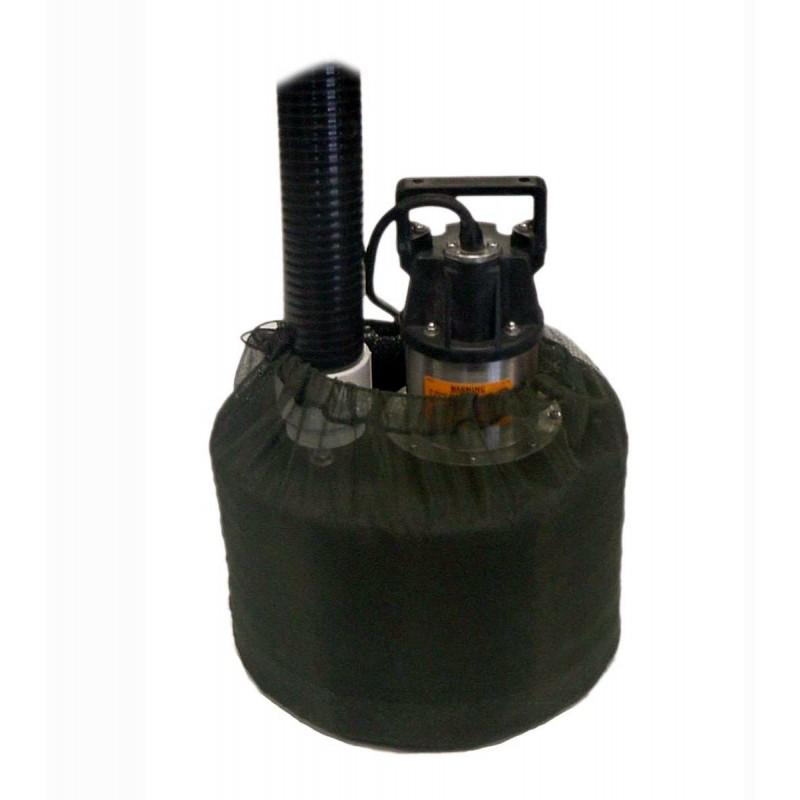 Pump Intake Screens And Prefilter Intakes Heavy Duty