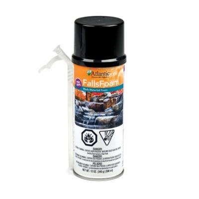 Falls Foam® - Waterfall Foam with Straw Applicator from Atlantic®