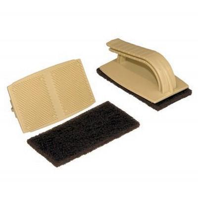 Scrubber Kit For EPDM Pond Liner Preparation For Priming