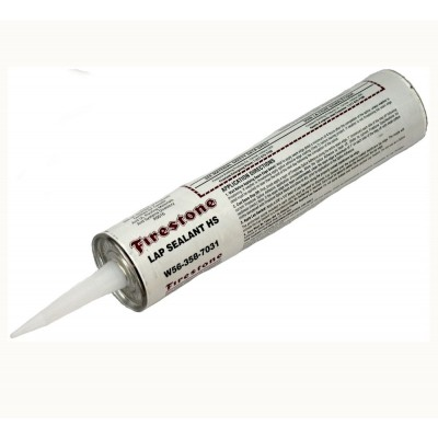 Firestone® Lap Sealant Adhesive for EPDM