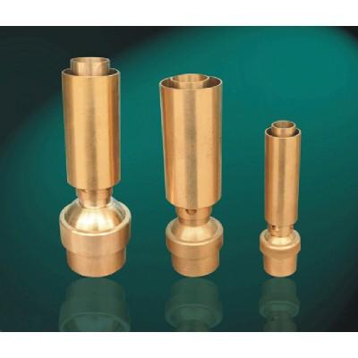 Geyser™ Brass Fountain Nozzles