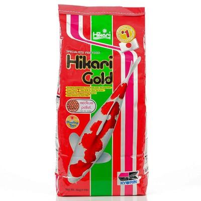HIKARI® Gold Koi & Goldfish Food