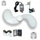Kasco® Deicer & Circulator Replacement Parts