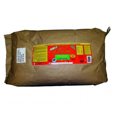 Mini Pellet™ Koi & Goldfish Food from Microbe-Lift - 40 lb Bulk Bag