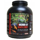 Growth & Energy™ fish food by Microbe-Lift®