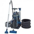 PondoVac™ 5 Pond Vacuum System - Free Shipping