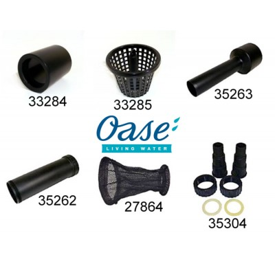 Replacement Parts for AquaSkim™ by OASE®