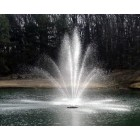 Olympus™ Decorative Floating Fountain Aerators