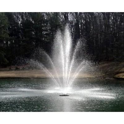 Olympus™ Decorative Floating Fountain Aerators