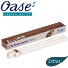 Replacement UV Bulbs and Quartz Sleeves for Bitron™ UV Filters by Oase®