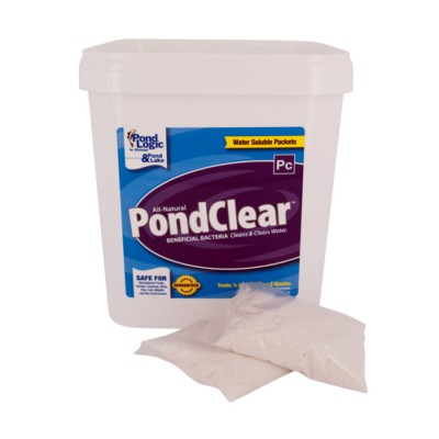PondClear™ Dry Beneficial Pond Bacteria for Ponds & Lakes from Pond Logic®