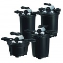 ClearGuard™ Pressurized Pond Filters with UV by PondMaster®