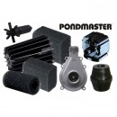 Replacement Impellers, Filters & Volutes for Mag Drive Pumps by Pondmaster®