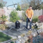 PondoVac™ Pond Vacuum by Oase® - Free Shipping in Canada