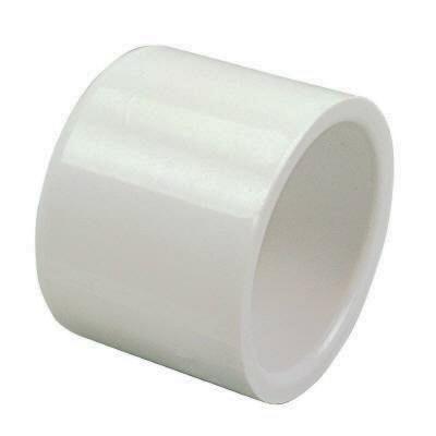 PVC Cap - Slip