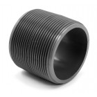 PVC Close Threaded Pipe Nipple