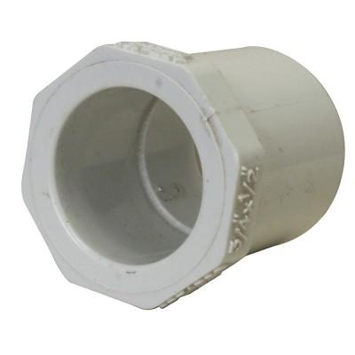 PVC Reducer Bushing - SLIP x SLIP