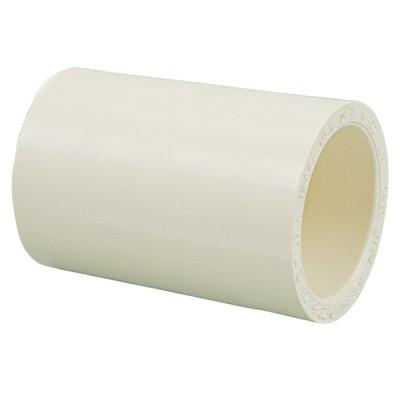 PVC Coupler - S x S