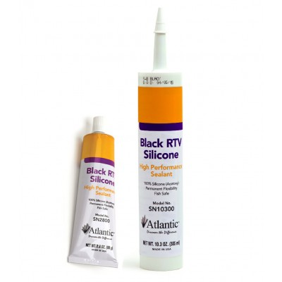 Silicone Sealant & Caulking from Atlantic®