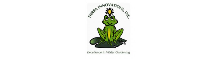 Tierra® Innovations Inc