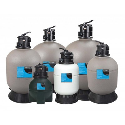 Ultima ll™ Pressurized Pond Filters by Aqua UV®
