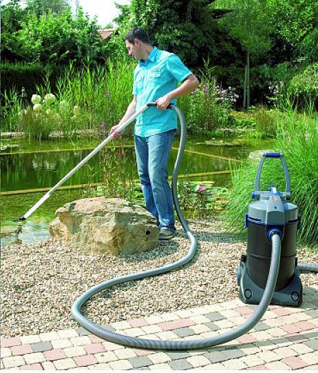 Pondovac Pond Vacuums By Oase 174 Free Shipping In Canada