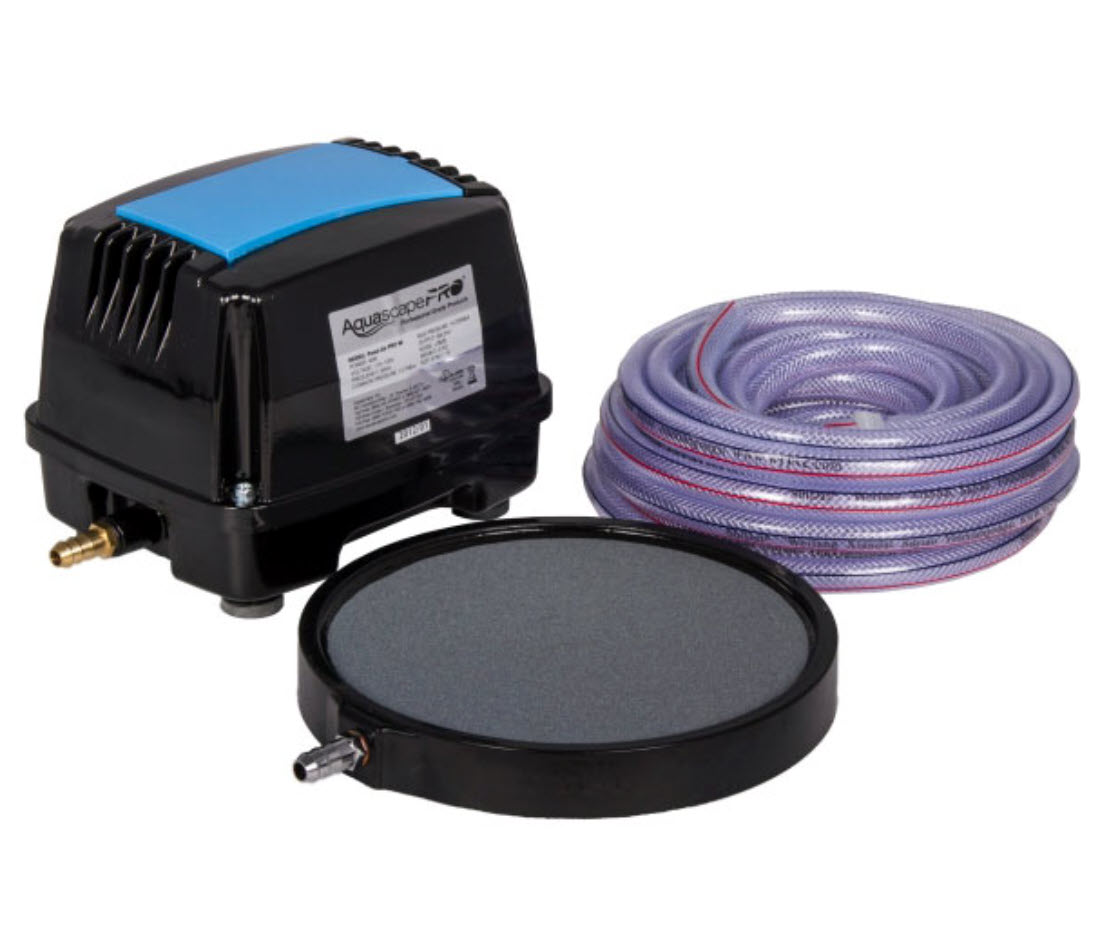 Pond Aerator Pro 60 From Aquascape 174